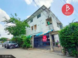 For SaleShophouseYothinpattana,CDC : Apartment for sale, Ramintra 14, Lat Phrao, Bangkok.