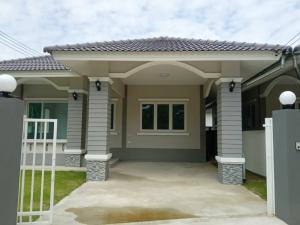 ขายบ้านเชียงใหม่ : CSS100827 ขายบ้านเดี่ยวชั้นเดียว   3 ห้องนอน 2 ห้องน้ำ   เนื้อที่ 46 ตรว.