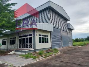 For SaleFactoryPattaya, Bangsaen, Chonburi : Chonburi factory for sale