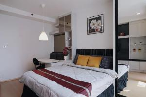 For RentCondoSukhumvit, Asoke, Thonglor : 📍LINE ID: @twproperty 🌟 For Rent The Alcove Thonglor 10 🌟 Fully Furnished Cheapest price!!!!