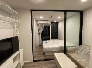 เช่าคอนโดแจ้งวัฒนะ เมืองทอง : ให้เช่า !! 🔥คอนโด 1 ห้องนอน 1 ห้องน้ำ บนถนนแจ้งวัฒนะ คอนโด แอทโมช แจ้งวัฒนะ Atmoz Chaengwattana
