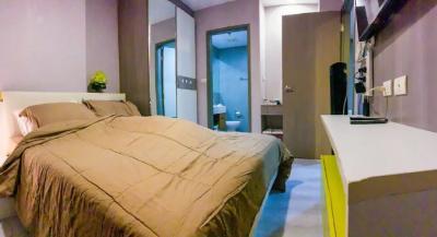 For SaleCondoChengwatana, Muangthong : Very cheap sale, Condo Grene Chaengwattana, 1 bedroom 33 sqm. Floor 12A, only 1,880,000 baht.