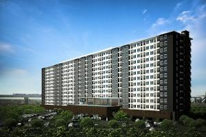 ขายคอนโดวิภาวดี ดอนเมือง หลักสี่ : ขายด่วน!!! คอนโด รีเจ้นท์ โฮม18 แจ้งวัฒนะ-หลักสี่ 30.62 ชั้น 11 ทิศใต้ ตึก F ใกล้รถไฟฟ้าวัดพระศรีฯ