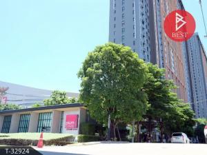 For SaleCondoRattanathibet, Sanambinna : Sell / rent Plum Condo Central Station, next to Central Plaza Westgate.