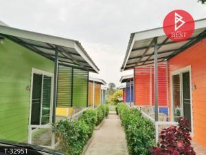 ขายขายเซ้งกิจการ (โรงแรม หอพัก อพาร์ตเมนต์)กาญจนบุรี : ขายโฮมสเตย์พร้อมกิจการ สังขละบุรี กาญจนบุรี