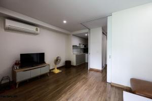 For RentCondoChiang Mai : Nimman condo for rent 45 Sqm, one bedroom at Nimmana condo Near Maya & Nimman Road 15,000 Baht/month