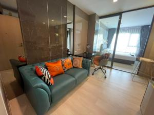 For RentCondoWitthayu,Ploenchit  ,Langsuan : Reduce rent, new room, Life One wireless, 1 bedroom, only 20,000 baht, contact 0869017364