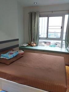 For SaleCondoThaphra, Wutthakat : Condo for sale The President Sathorn - Ratchaphruek 3  fully furnished.