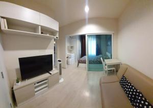 ขายคอนโดบางซื่อ วงศ์สว่าง เตาปูน : ห้องสวย ราคาดี 🔥 ASPIRE RATCHADA - WONGSAWANG / 1 BEDROOM (FOR SALE), แอสปาย รัชดา-วงศ์สว่าง / 1 ห้องนอน (ขาย) NS066