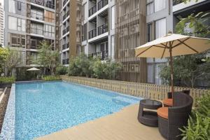 For SaleCondoSilom, Saladaeng, Bangrak : Klass Silom 1 Bedroom For Sell💥💥4.5MB URGENT💥💥