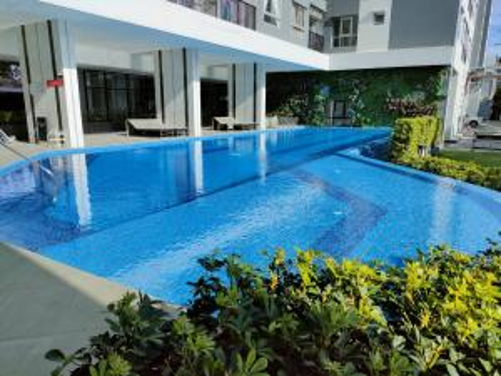 For RentCondoSamrong, Samut Prakan : 🛑🛑 Rent an empty room ready to move in Location near BTS Phraeksa 5,000 baht/month🛑🛑