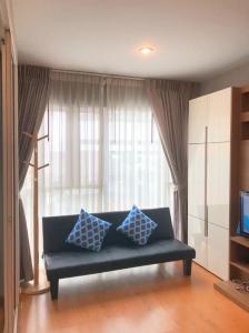 For SaleCondoWongwianyai, Charoennakor : ✅ Sell Tourmaline Gold Sathorn - Taksin, near BTS, size 40 sq.m., fully furnished ✅