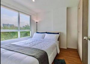 For RentCondoPinklao, Charansanitwong : (N303)🟢Lumpini Place Borommaratchonnani-Pinklao🟢 Beautiful room, fully furnished (Line: @enproperty)