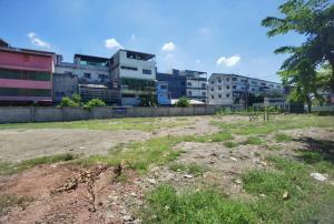 For RentLandRathburana, Suksawat : Land for rent 400 sq.wa. Pracha Uthit 72- ER-210146.