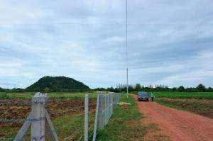 For SaleLandRatchaburi : Land for sale, Mueang District, Ratchaburi Province.