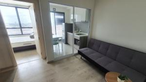 For RentCondoPinklao, Charansanitwong : SN494.2 **Actual price, new room, 1st hand** For rent The tree Charan 30 condo, completed less than a year. central luxury The price of the room is attractive. **Add a washing machine** Message me.