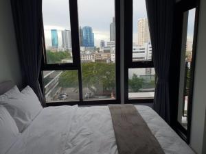 For RentCondoSukhumvit, Asoke, Thonglor : Hi Zone XT Eakkamai For Rent