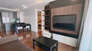 เช่าคอนโดนานา : [ For rent ] 15 Sukhumvit residences, BTS Nana BTS Asoke, 2 Beds 2 Baths 92 sq.m.