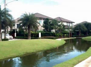 For SaleHouseMahachai Samut Sakhon : ขายขาดทุน บ้านเดี่ยว บ้านสวย น่าอยู่  ตกแต่งครบ THE GRAND พระราม 2 ราคาดี 7.5 ล้านบาท