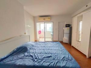 For RentCondoOnnut, Udomsuk : Condo for rent : City Home Sukhumvit 101/2 (( bts udomsuk )) MK-02