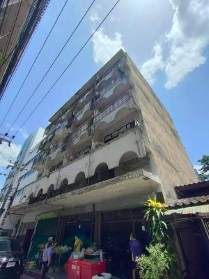 ขายขายเซ้งกิจการ (โรงแรม หอพัก อพาร์ตเมนต์)โชคชัย4 ลาดพร้าว71 : ขายตึก ลาดพร้าว29 ใกล้รถไฟฟ้า 2 สถานี mrt และ bts สายสีเหลือง