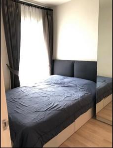 For RentCondoRatchadapisek, Huaikwang, Suttisan : For rent, Centric Huai Khwang, 1 bed, only 10000 per month, from MRT Huai Khwang station, 150 meters, walking distance.