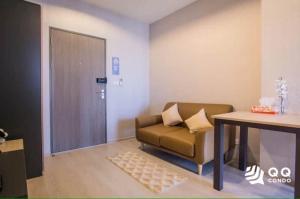 For RentCondoSamrong, Samut Prakan : For Rent Ideo Sukhumvit 115  1Bed, size 36 sq.m., Beautiful room, fully furnished.