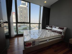 ขายคอนโดราชเทวี พญาไท : ขายคอนโด ขนาด 2 ห้องนอนที่ Wish Signature Midtown Siam 42.25 ตรม. ชั้น 16 ครับ