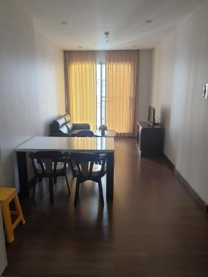 For SaleCondoSathorn, Narathiwat : Condo for sale, 1 bedroom, 49 sqm., Supalai Light Sathorn-Charoenrat, 17th floor.