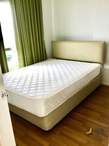 ขายคอนโดปิ่นเกล้า จรัญสนิทวงศ์ : ** ขาย Lumpini Place Boromarajonani - Pinklao - 1ห้องนอน ขนาด 32 ตร.ม. พร้อมอยู่ ใกล้ MRT บางขุนนนท์ **