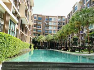 For SaleCondoPhuket, Patong : Condo for sale Seacap 3 near Central Foresta Phuket.