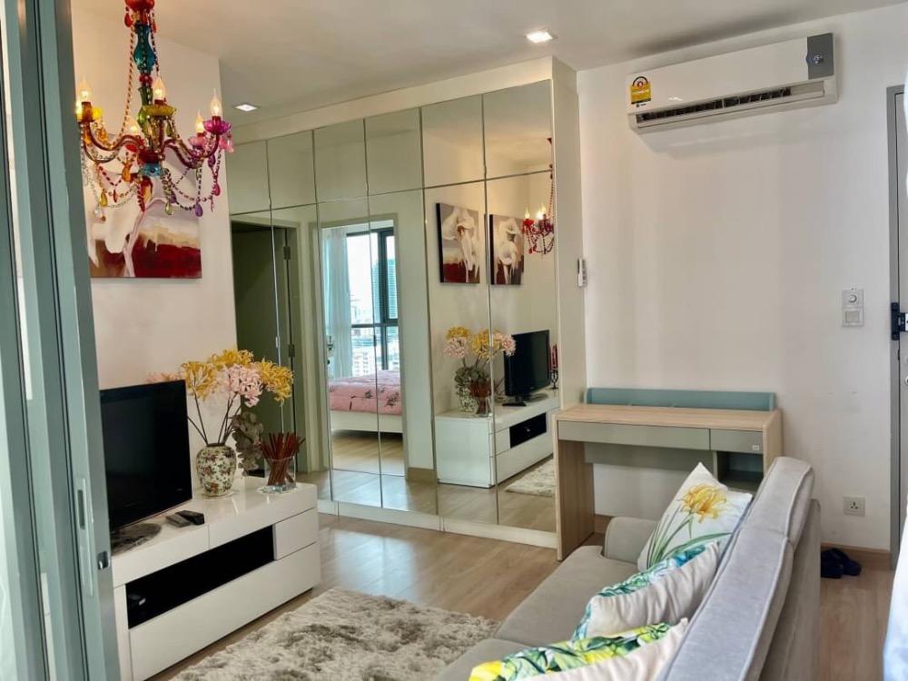 For RentCondoRatchathewi,Phayathai : 🔥 Ideo Mobi Phayathai 🔥 2BR  Beautiful Decor