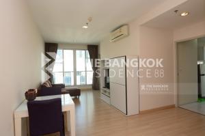 For RentCondoSathorn, Narathiwat : The cheapest 2 bedrooms!! Life@Sathorn10 next to bts st louis