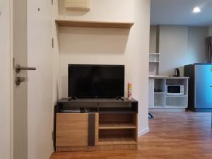 For RentCondoBang kae, Phetkasem : 📯📯📯📯Rent Lumpini Ville project Bangwaek-Ratchapruek, room size 26 sq. m., 1 bedroom