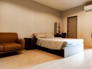 For RentCondoSamrong, Samut Prakan : 🌈✨R € N T Ideo Sukhumvit 115 เช่าคอนโด ไอดีโอ สุขุมวิท 115 ติดบีทีเอสปู่เจ้า  ▶️ Studio type /  28 Sqm 30th floor