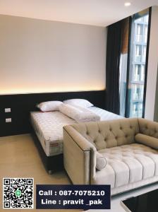 For RentCondoWitthayu, Chidlom, Langsuan, Ploenchit : For Rent Noble Ploenchit (1 bedroom 48 sq.m. / 25,000 Baht)
