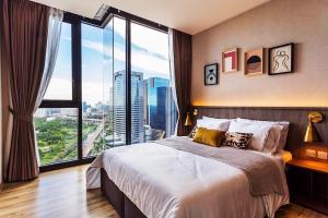 เช่าคอนโดราชเทวี พญาไท : 🔥🔥ปล่อยเช่า! ราคาดีสุด ห้องใหม่ ไม่เคยเข้าอยู่ คอนโด Ideo Mobi rangnam 16000 เฟอร์และเครื่องใช้ไฟฟ้าครบ นัดดูห้องจริงได้ทุกวันค่ะ🔥🔥