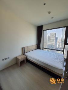 For SaleCondoSukhumvit, Asoke, Thonglor : For sale Rhythm Sukumvit 36-38 1 Bedroom 33 Sq.m. , Fully furnished , highfloor