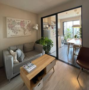 For RentCondoBangna, Lasalle, Bearing : IDEO O2 (Rent with luggage dragging in) *** Get an agent