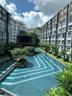 ขายคอนโดภูเก็ต ป่าตอง : D condo mine (phuket)
