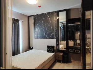 For RentCondoRatchadapisek, Huaikwang, Suttisan : Condo for rent Chapter One Eco Huai-khwang BA21_06_043_02 special price 10,999 baht.