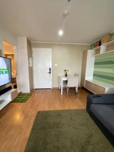 For RentCondoBang Sue, Wong Sawang : Condo for rent, U Delight @ Bang Sue Station.