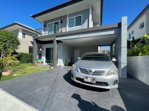 For SaleHouseRathburana, Suksawat : House for sale centro Suksawat-Rama 3