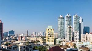 For SaleCondoSukhumvit, Asoke, Thonglor : Condominium for sale, Siri Residences, Sukhumvit 24, BTS Phrom Phong