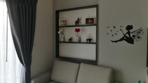 For RentCondoNakhon Pathom, Phutthamonthon, Salaya : m621 for rent elite salaya, affordable price, ready to move in, urgent +++
