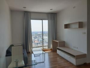 For RentCondoOnnut, Udomsuk : Condo for rent Centric Scene Sukhumvit 64 BA21_06_075_05 special price 12,999 baht, complete electrical appliances in the room. ready to move in