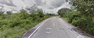 For SaleLandNakhon Sawan : Land for sale 1 ngan 45 sq.wa., Lat Yao Subdistrict, Lat Yao District, Nakhon Sawan Province.