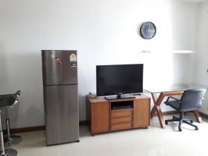 For SaleCondoRatchathewi,Phayathai : Condo for sell The Address Siam 1 bedroom 1 bathroom 40 sq.m. Corner unit Floor 21