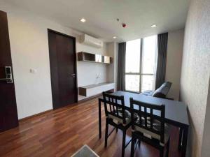 For SaleCondoRatchathewi,Phayathai : Condo for sell Wish Signature Midtown Siam 1 bedroom 1 bathroom 42.25 sq.m. Floor 16