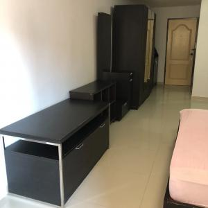 For SaleCondoVipawadee, Don Mueang, Lak Si : Cheap sale, Condo Regent Home 1, Phahon Yothin 67/1, near BTS Sai Yut, for sale by owner.
